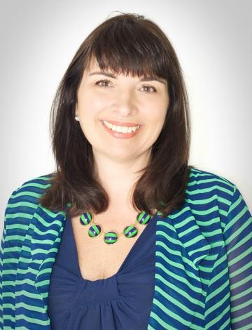 Suzanne Breistol