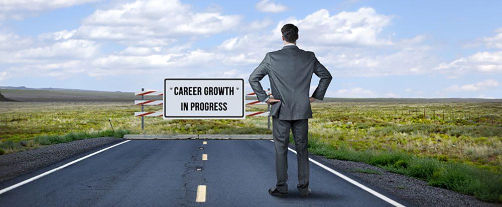 Construction career growth