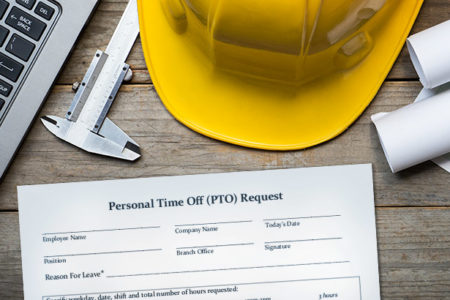 construction PTO
