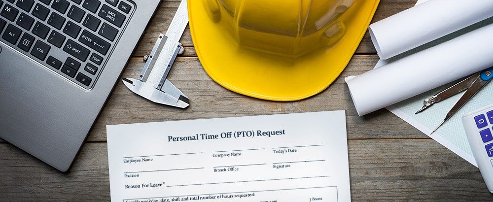 What is PTO in Construction? - Florida Construction Connection