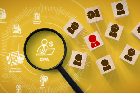 CPA and staffing