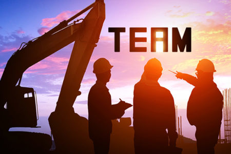 """Where's the """"I"""" in Team"""