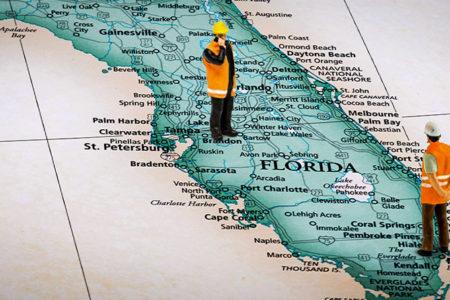 florida construction compensation