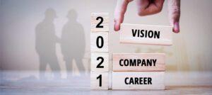 2021 Vision | Company | Career
