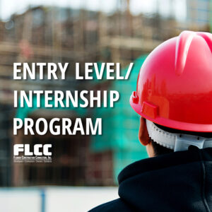 FLCC Entry Level / Internship Program