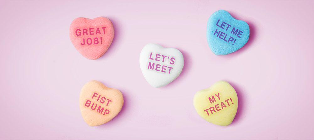 Workplace Love Language